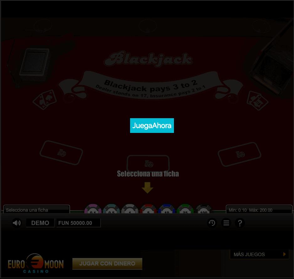 Jugar casino