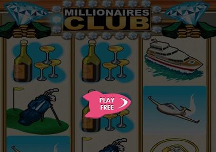 millonaires club 2 slot