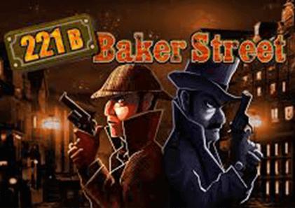 tragaperras 221B Baker Street