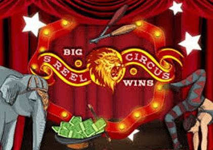 tragaperras 5 Reel Circus