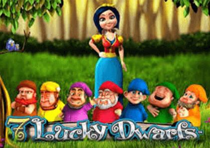 tragaperras 7 Lucky Dwarfs