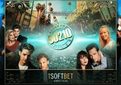 tragaperras Beverly Hills 90210