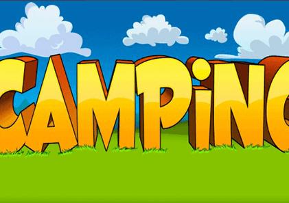 tragaperras Camping Cash