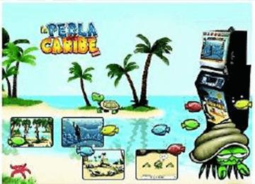 tragaperras La Perla Del Caribe