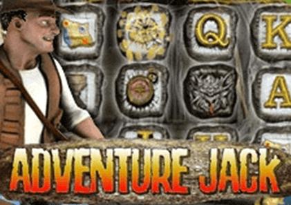 tragaperras Adventure Jack