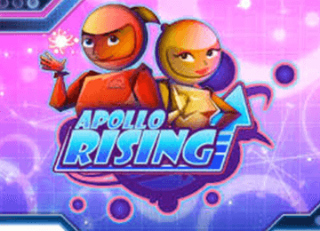 tragaperras Apollo Rising