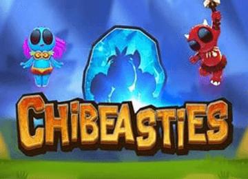 tragaperras Chibeasties