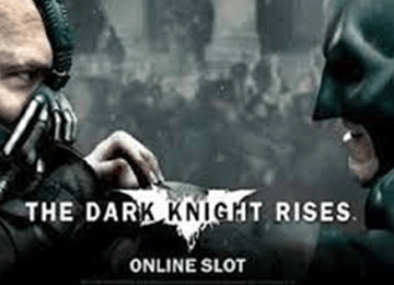 tragaperras Dark Knight Rises