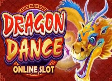 Dragón Dance tragamonedas