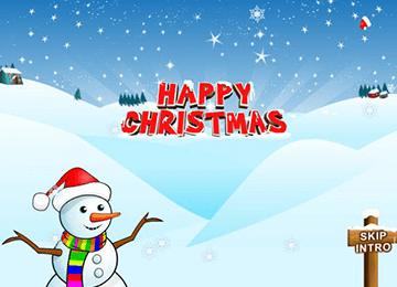 tragaperras Happy Christmas