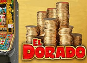 El Dorado tragamonedas