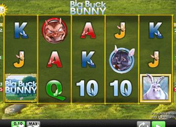 tragaperras Big Buck Bunny