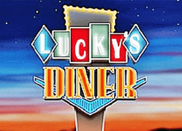 Lucky Diner tragamonedas