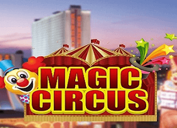 tragaperras Magic Circus