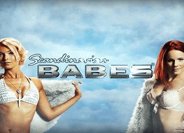 tragaperras Scandinavian Babes