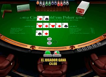 Texas Hold'Em gratis online