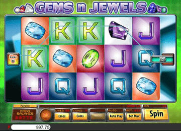 slot Gems N Jewels