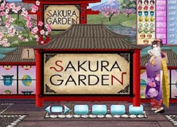 slot Sakura Garden