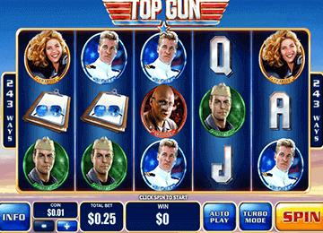 slot Top Gun