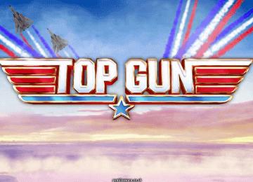 tragaperras Top Gun