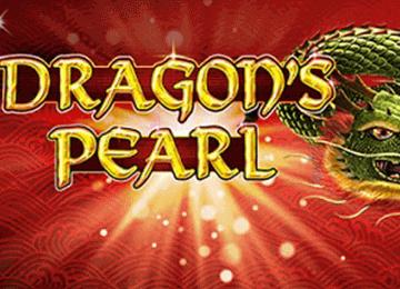 tragaperras Dragon Pearl