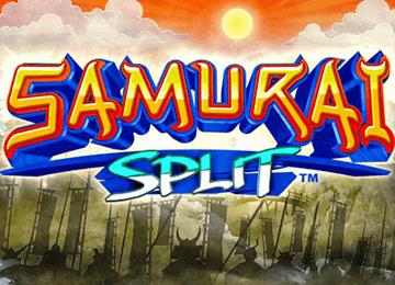tragaperras Samurai Split