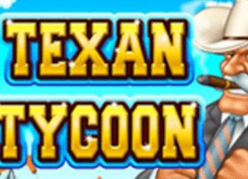 tragaperras Texan Tycoon