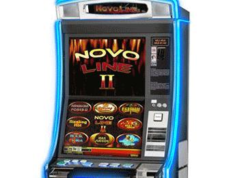 tragaperras Novoline Bar II