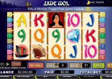 Slot Jade Idol