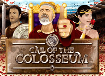 tragaperras Call of the Colosseum
