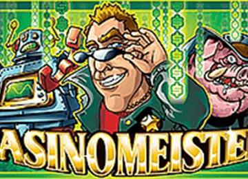 tragaperras Casinomeister