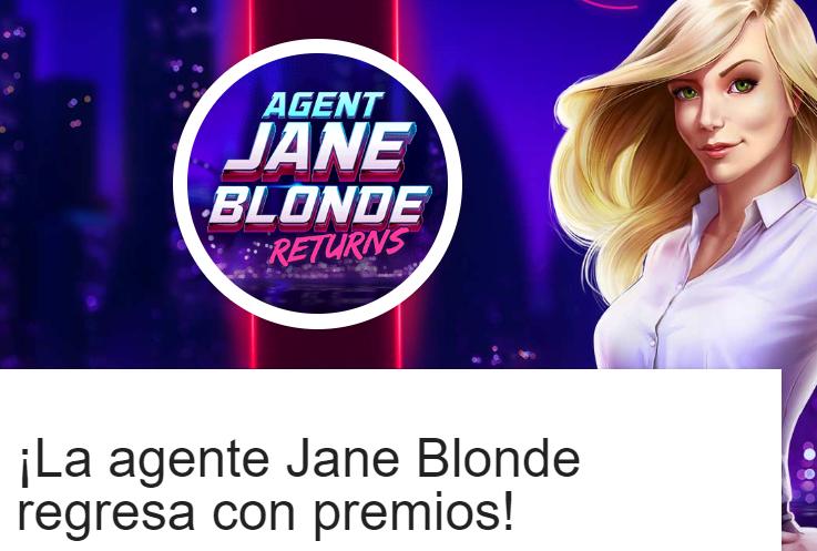 Jane Bonde