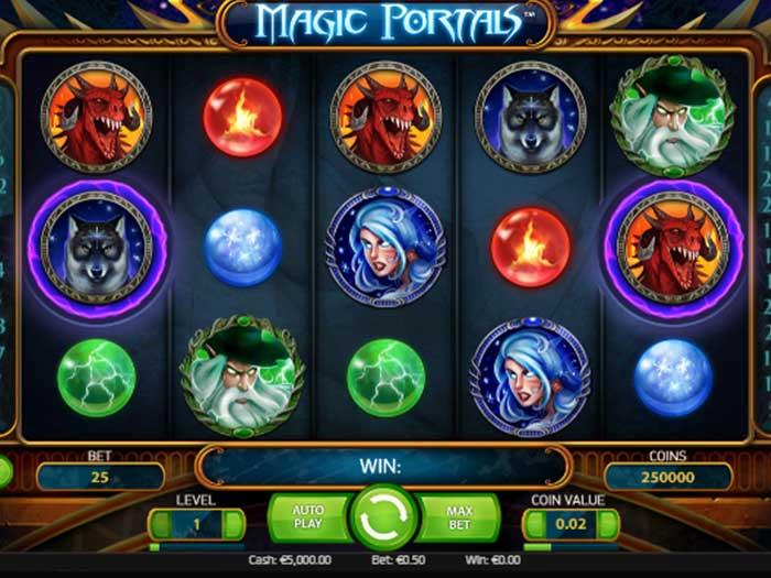Tragaperras-Magic-Portals iframe