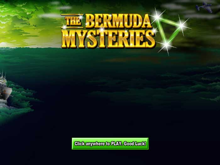 The Bermudas Mysteries iframe