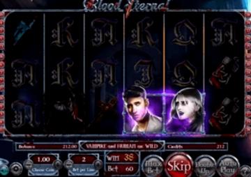 Slot Blood Eternal