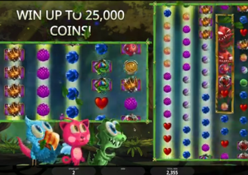 Slot Forest Mania